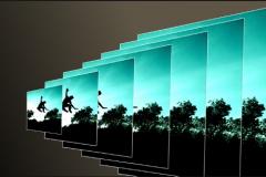 起飞页会针对不同的设备屏幕生成不同大小的图片以加快手机端的打开速度