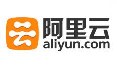 阿里云logo