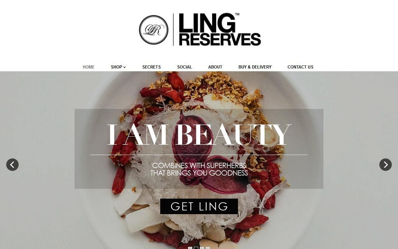 Ling Reserves缩略图