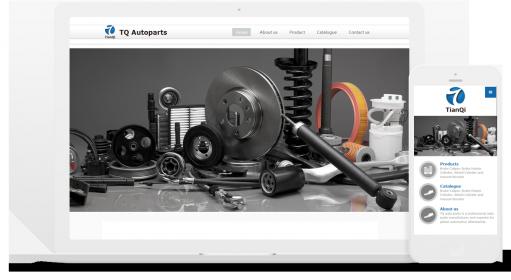 TQ Auto Parts