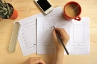 网站设计师必读!10个高性价比的线框图绘制工具