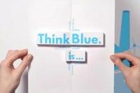 为什么蓝色是网页中使用最多的颜色?