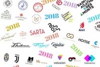 2018年公司Logo十大流行设计趋势