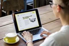 如何提升网页设计的视觉层次感?这9个技巧帮您轻松搞定