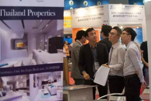 泰媒特地推出中文地产网站,你会放弃北上广深去曼谷买房吗?