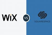 Wix和Squarespace,哪个网站制作系统更值得推荐?